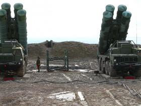 дивизион С-400
