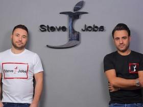 бренд Steve Jobs