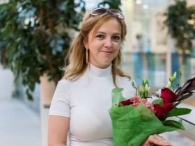 Ирина Ноздровска