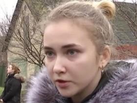 Дочь Ноздровской