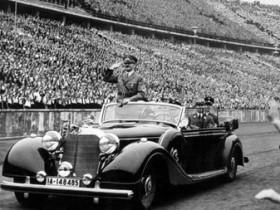 Авто Гитлера