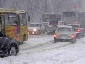 снегопад,снег,метель,