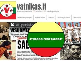 Миротворец в Литве
