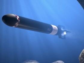 подводный ядерный дрон