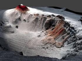 вулкан Гавра