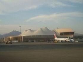 Египет, аэропорт