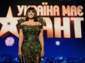 Оксана Марченко,