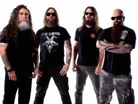 рок-группа Slayer