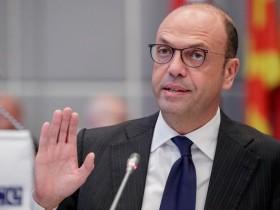 Глава ОБСЕ Альфано