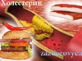 холестирин