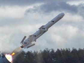 укринская ракета