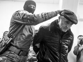 Чистка в Дагестане