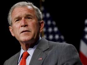 Джордж У.Буш
