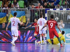 Португалия - Испания