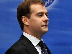 Eurasia Group предвещает быструю отставку Медведева