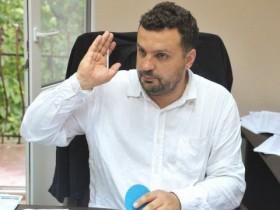 Председатель Госкино Филипп Ильенко