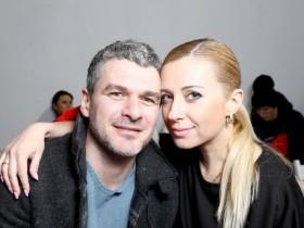 Арсен Мирзоян и Тоня Матвиенко