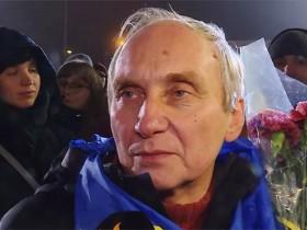 Историк Игорь Козловский