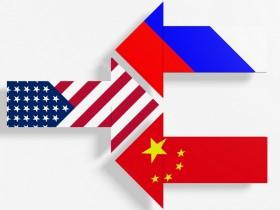 Китай, Россия, США