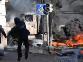 18 февраля на Майдане