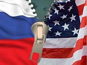 Россия США