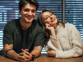 Елена Кравец и Анатолий Анатолич