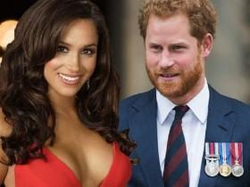 Принц Гарри его невеста