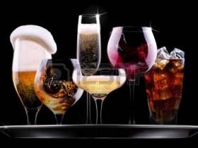 шампанское, вино