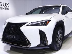 Беби-Lexus