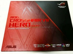 Crosshair Hero VII