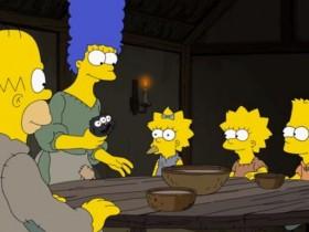 Симпсоны из Чинадиево