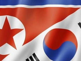 КНДР, Южная Корея,