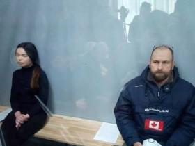 Кровавое ДТП в Харькове
