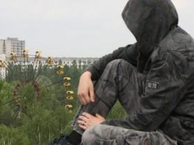 Сталкеры Чернобыля