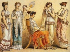римлянки