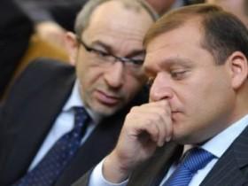 Геннадий Кернес,Добкин