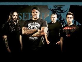 группа Sepultura