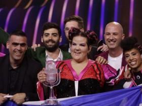 Результаты Евровидения-2018