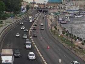 Набережное шоссе