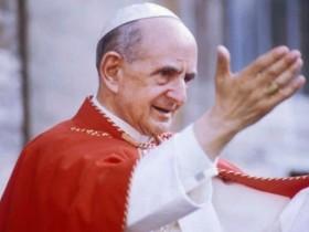 Папа Римский VI