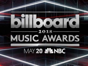 Billboard Music Awards-2018