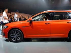 седан Volkswagen