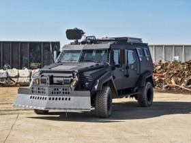 Sentry - MPV.