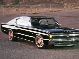 Dodge Charger 1967 года,