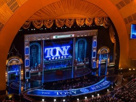 Tony Awards-2018