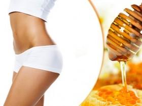 Обертывание с медом от целлюлита