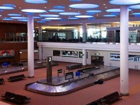 аэропорт Виннипега
