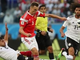 Россия 3:1 Египет