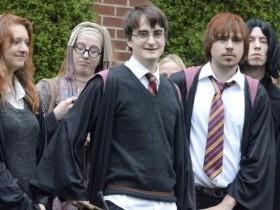 вселенной Гарри Поттера