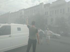 горсовет Харьков
